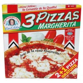 PIZZA  MARGUERITA...