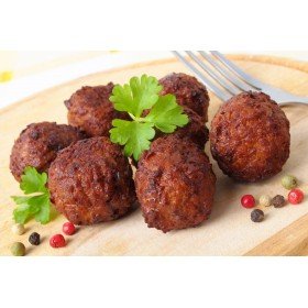 BOULETTES NATURE  BURGER...