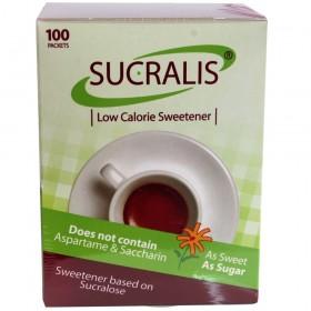 SUCRALIS 100 SACHET X10...