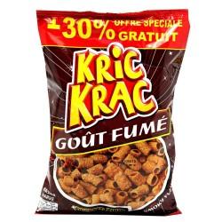 KRIC KRAC GOUT FUMEE 200G...