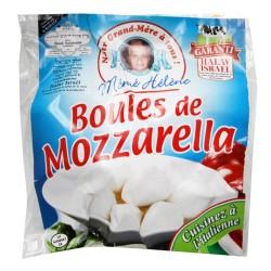 MOZARELLA BOULE DE 125GR...