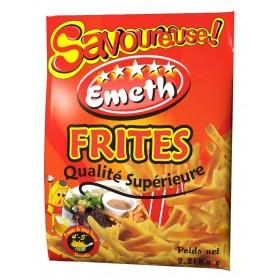 FRITES EMETH /R.WOLF 1KG...