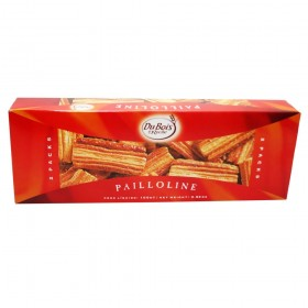 PAILLOTINE KASHER 100GR X36...
