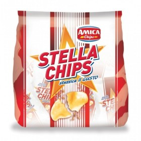 STELLA CHIPS MULTIPACK 6 X...