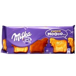 MILKA CHOCO MOOOOO 120GR...