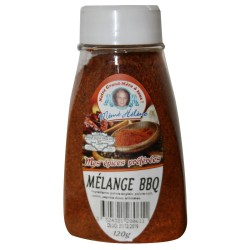 MELANGE BARBECUE  BOUTEILLE...