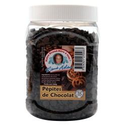 PEPITES DE CHOCOLAT BOITE...