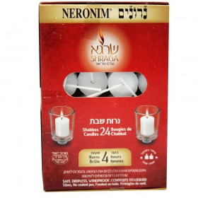 24 NERONIM x24 KASHER POUR...