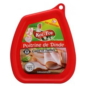 POITRINE DE DINDE FUME...