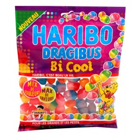 BI COOL DRAGIBUS 120GR X30...