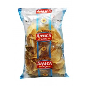 CHIPS AMICA 100GR X20...