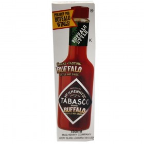 TABASCO BUFFALO 150ML X12...