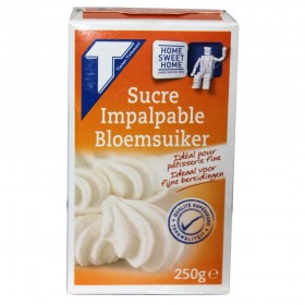 SUCRE GLACE EXTRA FIN 250GR...