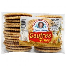 GAUFRES SECHES 350GR X10...