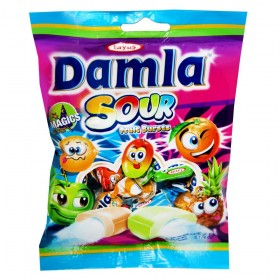 DAMLA SOUR ACIDES ASSORTIS...
