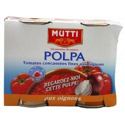 POLPA A L'OIGNON PACK DE 2...