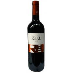 CHATEAU REAL 2013 HAUT...
