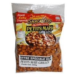 MAIS PETIT GRILLES CHILI...