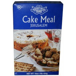 FARINE DE MATZA KING DAVID...