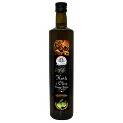 HUILE OLIVE EXTRA VIERGE...