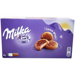 MILKA CHOCO MINI 150GR X16...