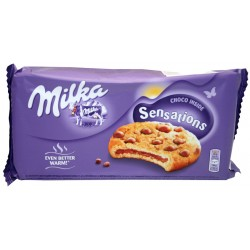 MILKA CHOCO SENSATION 156GR...