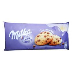 MILKA COOKIES CHOCO 135GR...