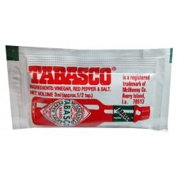 TABASCO MINIATURE POUR...
