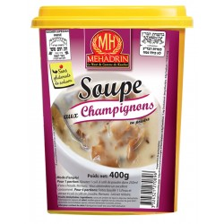 SOUPE 400GR MH MEHADRIN...