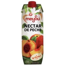 NECTAR DE PÊCHE 1L X12...