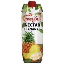 NECTAR D'ANANAS 1L X12...