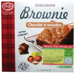 BROWNIES CHOCO NOISETTE...