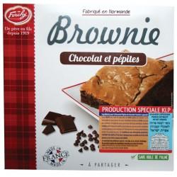 BROWNIES CHOCOLAT 285GR X8...