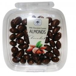 AMANDES ENROBES CHOCOLAT...