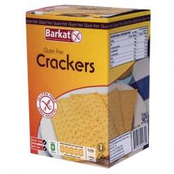 CRACKERS GLUTEN FREE 200GR...