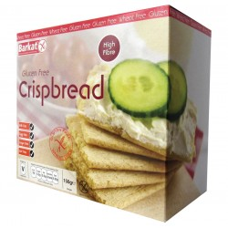 CRISPBREAD STYLE CRACOTTES...