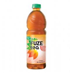 FUZE ICE TEA PECHE 1.5L X9...
