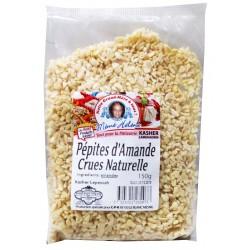 PEPITES D' AMANDE 150GR X30...