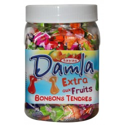 DAMLA BOX FRUIT MIXTE 270GR...