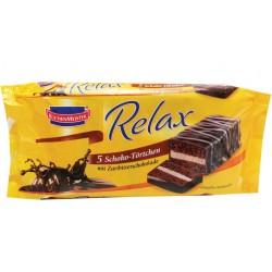 5 RELAX CHOCOLAT SACHET...