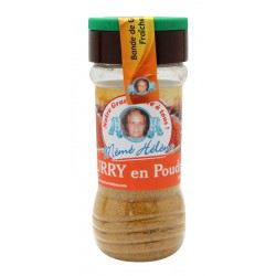 EPICES CURRY 100G...