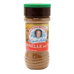 CANNELLE BOUTEILLES 80GR...