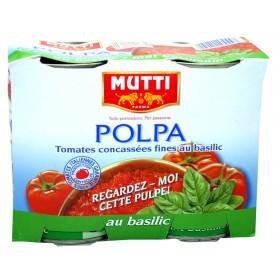 POLPA MINI BOITE LOT DE...