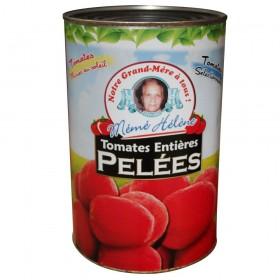 TOMATES PELEE MH 5/1...