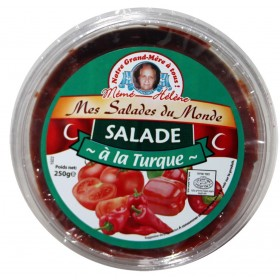 SALADE TURQUE MH 250GR X12...