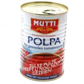 POLPA RESTAURATION 4,100KG...