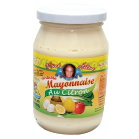 MAYONNAISE CITRON MEME...