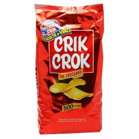 CRIK CROK CHIPS MAGNUM...